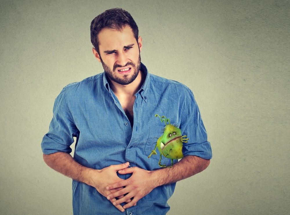 Beschwerden im Magen-Darm-Trakt?