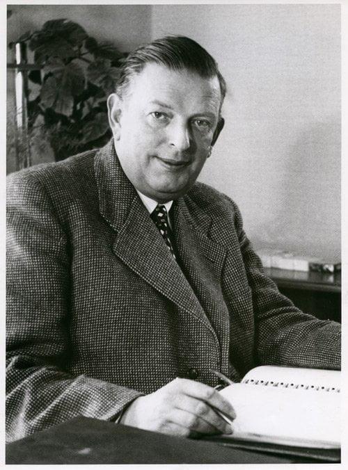 Walther Schoenenberger
