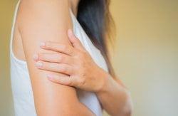 Muskelpflege mit ätherischen Ölen