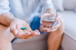 Antibiotika nur im Notfall